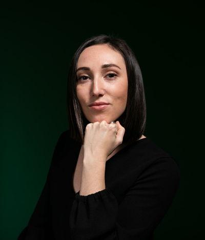 Ellen Skiff - Designer | Thesis Agency