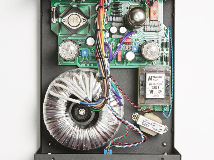 ModWright  LLC Oppo BDP 105 w/Tube Modification