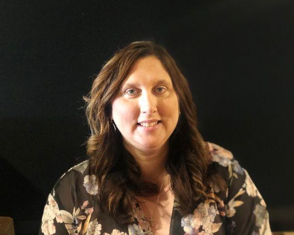 Ms. Nicholas , Lead Preschool 1 Teacher