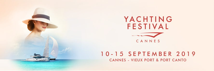 Luxembourg - Cannes Yachting Festival 2019 - Engel & Völkers Yachting