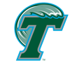 Four Tulane Football Glazer Club Tickets