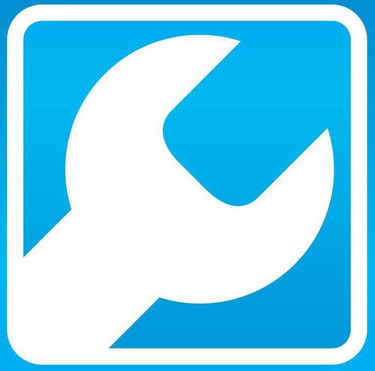 V-Mech Automotive Logo