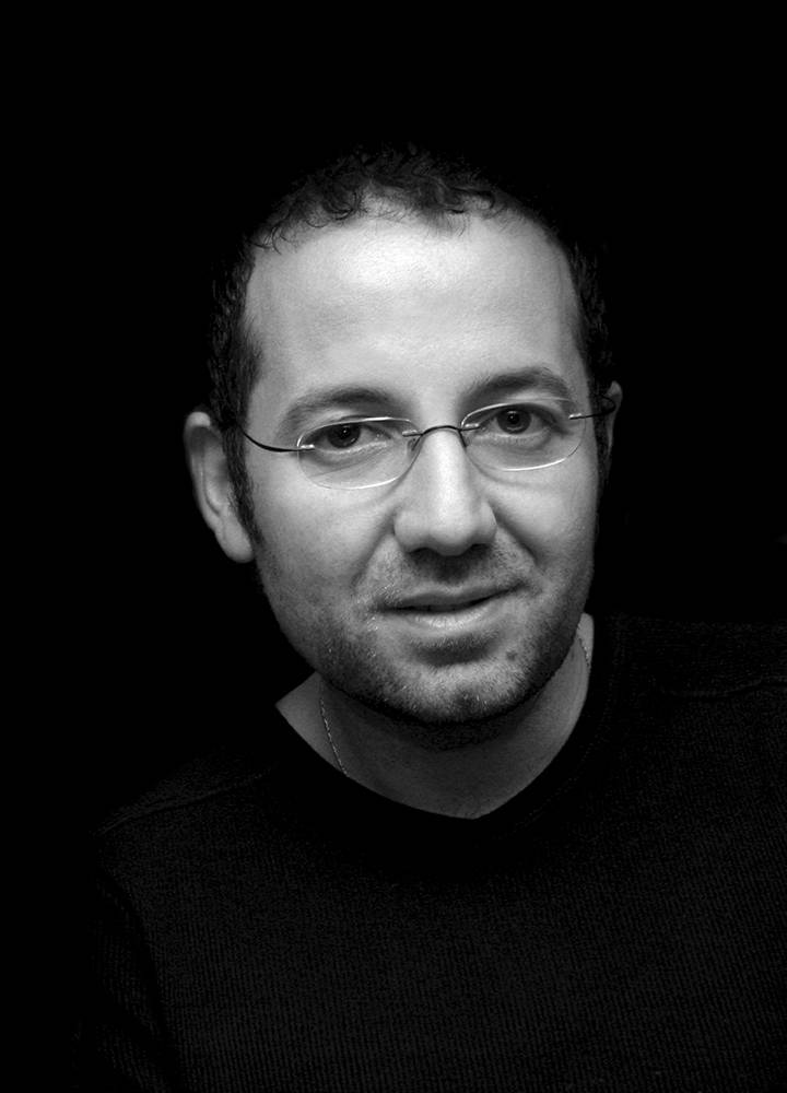 Olivier Merzoug, Photographer