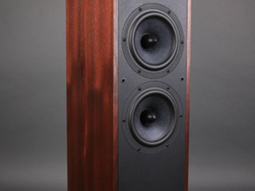 Ryan Speakers R630 Walnut