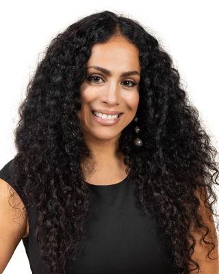 Touria Maizou