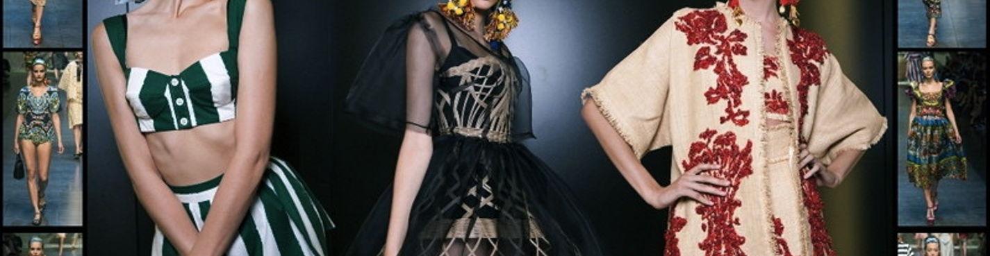 Аутлет при фабрике Dolce&Gabbana