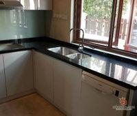 thashwin-renovators-modern-malaysia-selangor-wet-kitchen-contractor