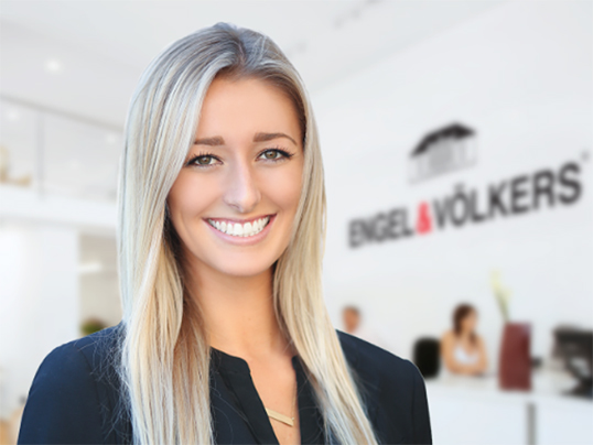 Barcelona - We spoke to Engel & Völkers real estate agent Nikole Ferrari about her job and how Millennials change the real estate business in the 21st century.
