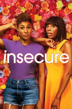 Insecure's BG
