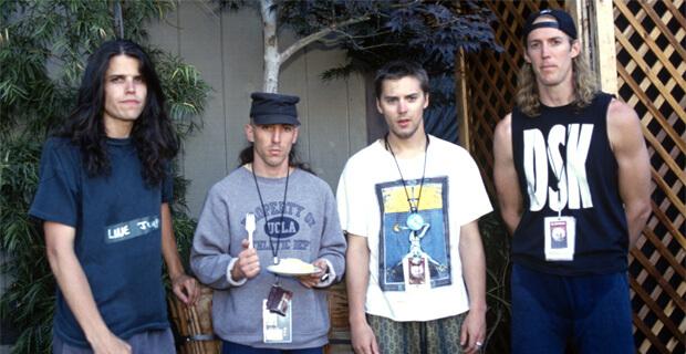 Группа Tool выпустила первый альбом за 13 лет — и он уже обогнал Тейлор Свифт, Лану Дель Рей и группу Queen - Новости радио OnAir.ru
