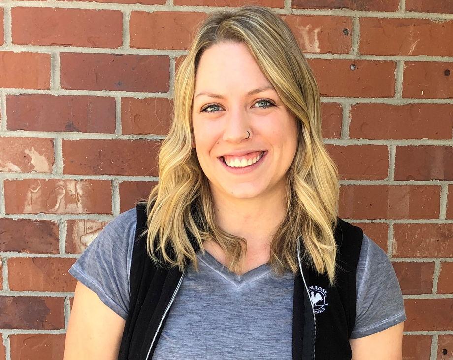 Ashley , Older Infants Lead Teacher