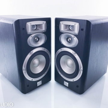 Studio L830 Bookshelf Speakers