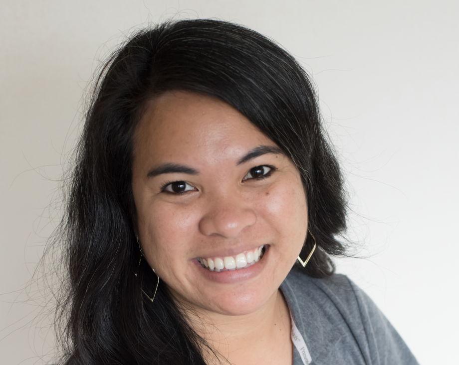 Ms. Malou Rodriguez , Assistant Teacher - Early Preschool 1