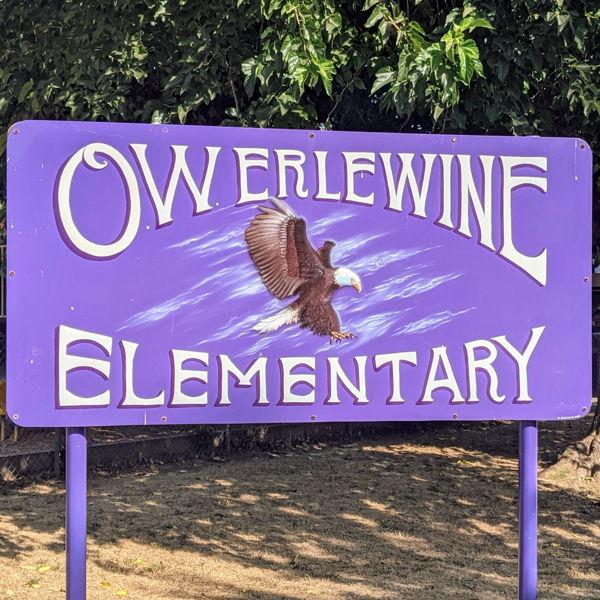 O.W. Erlewine Elementary PTA