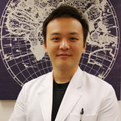 Winston  Wang  L.AC, Acupuncturist