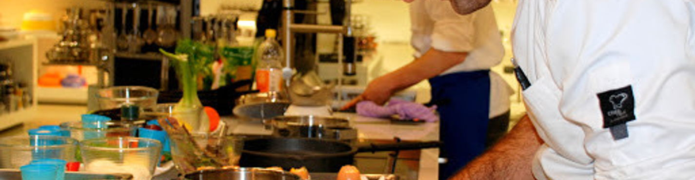 Apulian Master Chef