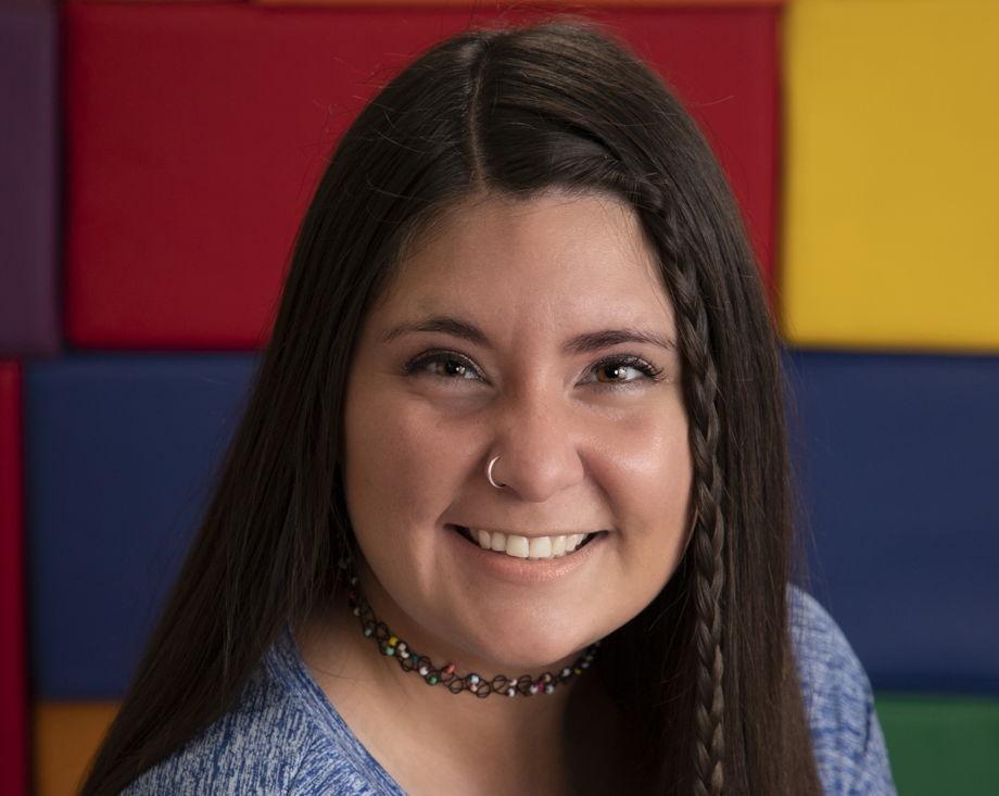 Ms. Allie S. , Pre-Kindergarten 1 Assistant Teacher