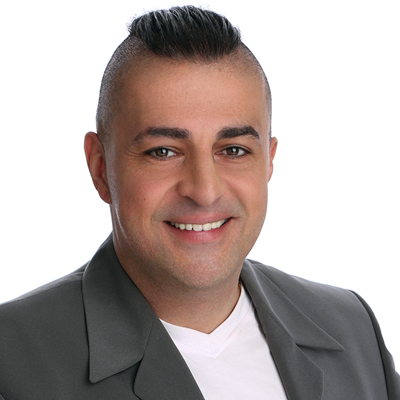 Sarkis Hovsepian Courtier immobilier RE/MAX Harmonie