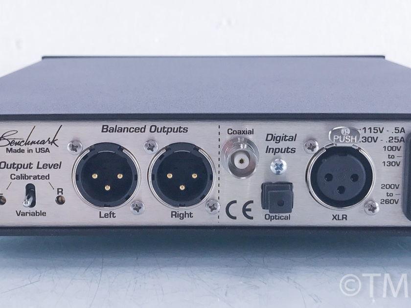 Benchmark  DAC1  Benchmark  DAC1
