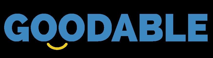 Goodable Logo
