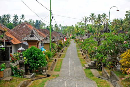 Experience Rural Bali