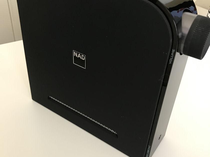 NAD D-1050 USB DAC