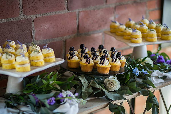 Catering Garment Factory Events