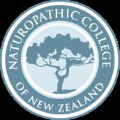 Naturopathic College of New Zealand logo