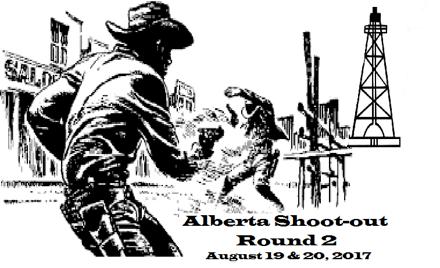 EDKRA – 2017 Club Race # 10 Alberta Shoot-Out 2