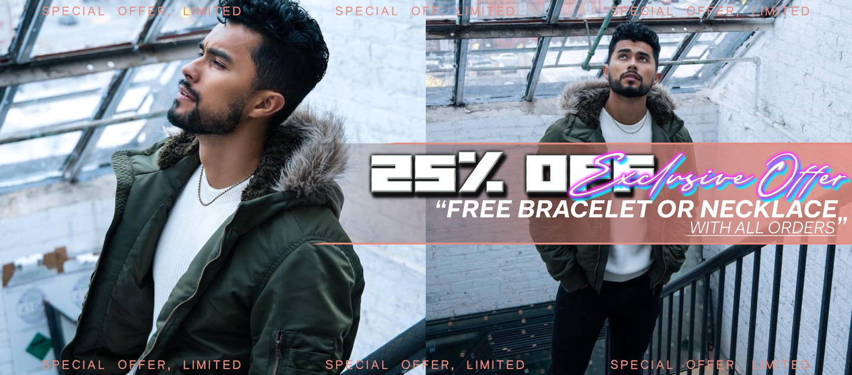 Teaching Men's Fashion 45% Off