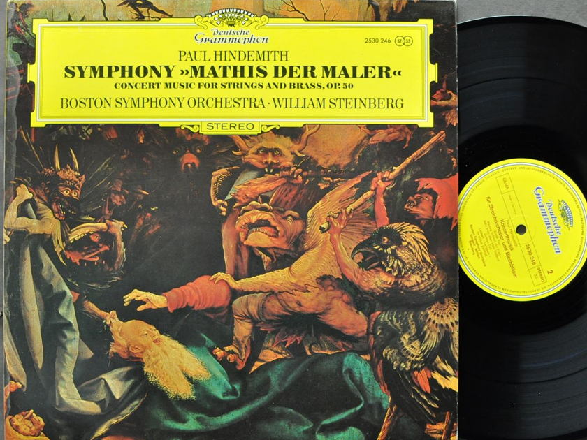 44 Classical LP records imports, pictures