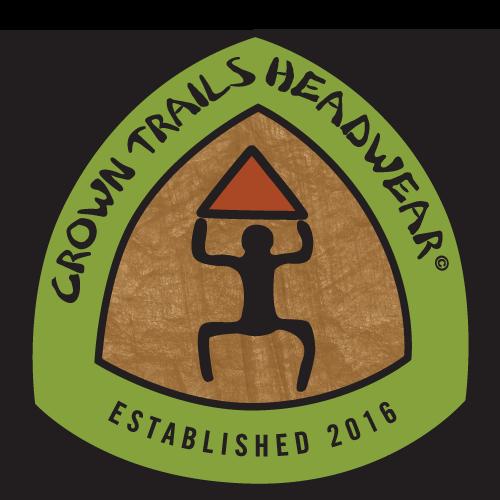 Crown Trails Headwear Logo