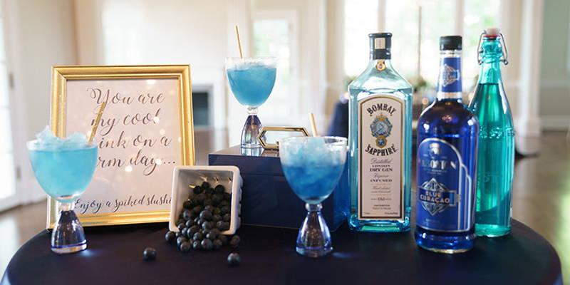 Wedding Bar 101
