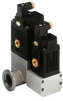 Edwards Soft-Start Isolation Valves