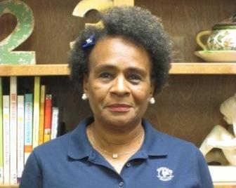 Mrs. Venola Hall , Teacher Assistant