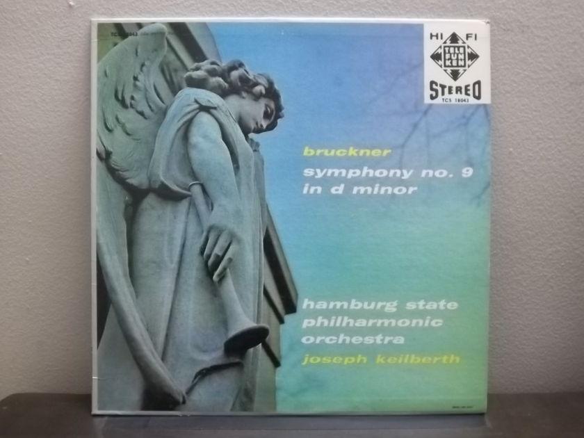 Bruckner Symphony no. 9 - Telefunken Joseph Keilberth