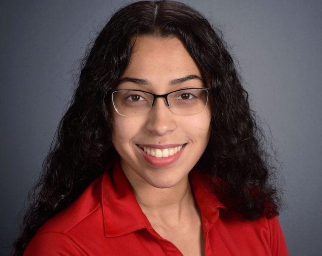 Ms. Lauryalis Diaz , Early Preschool II Teacher