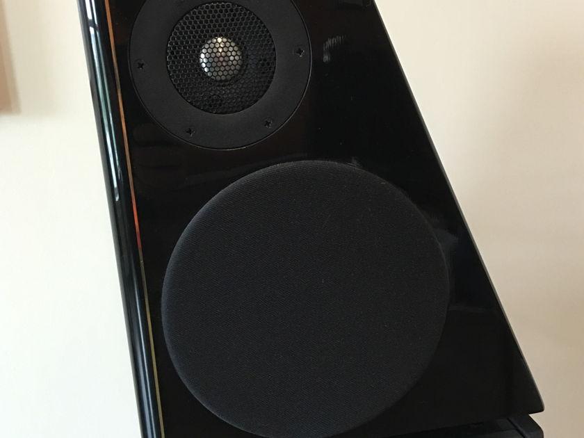 Meridian  DSP 6000 Active Speakers