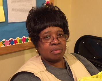 Ms. Patricia Johnson , Infant II Teacher