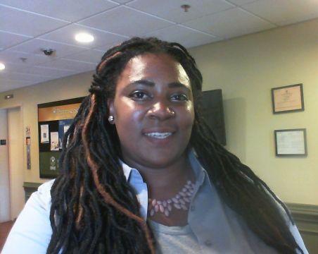 Ceiola McRae , Lead Teacher - Pre Kindergarten