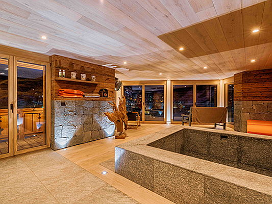 Sant Just Desvern - Luxury properties in Zermatt's top residential areas are recording rising prices. The tourist destination is attracting domestic buyers in particular. (Image source: Engel & Völkers Zermatt)