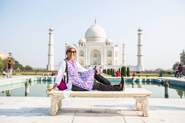 Discover the Amazing Taj Mahal Private Tour
