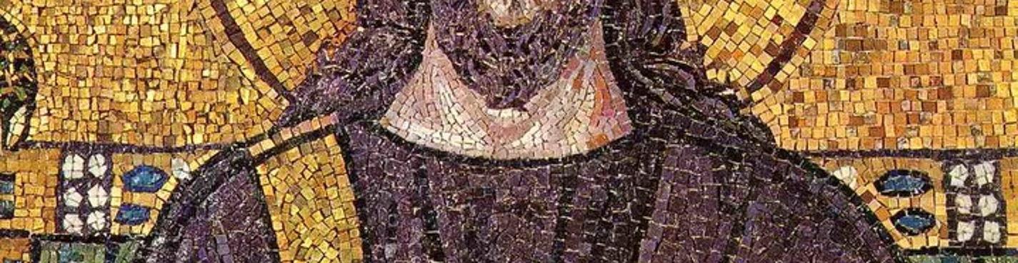 Чудо равеннской мозаики