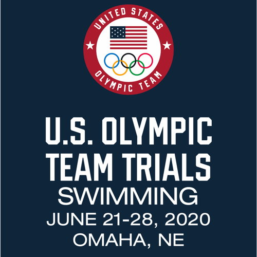 Picture of The 2020 US Olympic Swim Team Trials are back in Omaha!