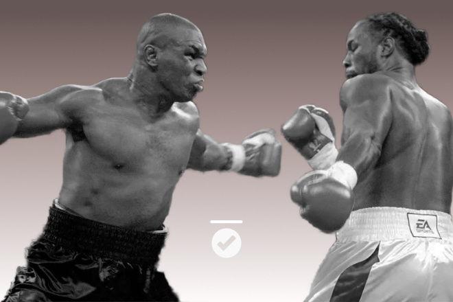 Mike Tyson vs Lennox Lewis Betting Picks