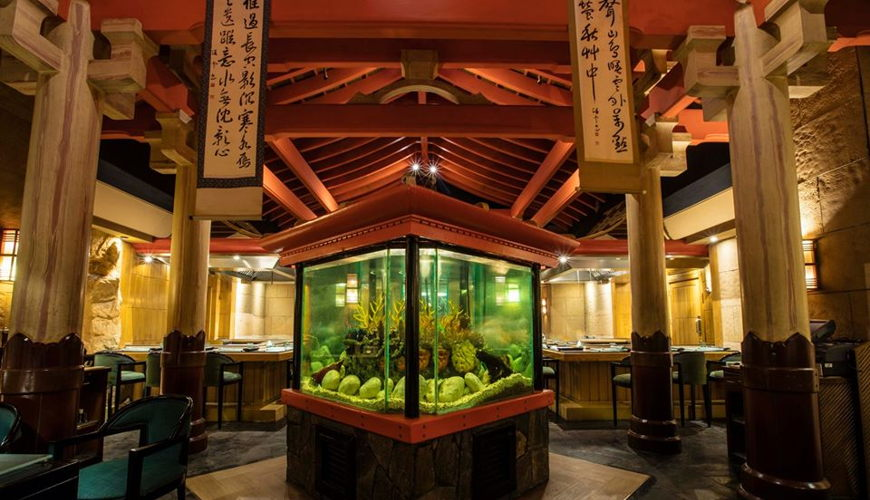 صورة Shogun Restaurant