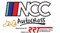 2017 NCC Autocross Points Event #4