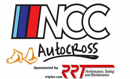 2017 NCC Autocross Points Event #1