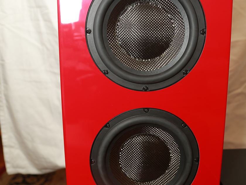 TOTEM SUBWOOFER + AMPLI 500 Watt- LIKE NEW
