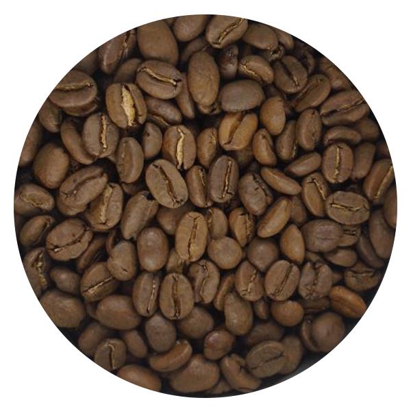 BeanBear Columbian coffee beans